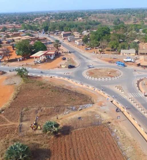 The Road to Kitgum speaks