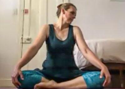Kriya for the Throat Chakra